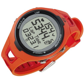 SIGMA SPORT PC15.11 Heart Rate Monitor red